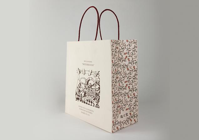 ショップバッグ(紙袋)